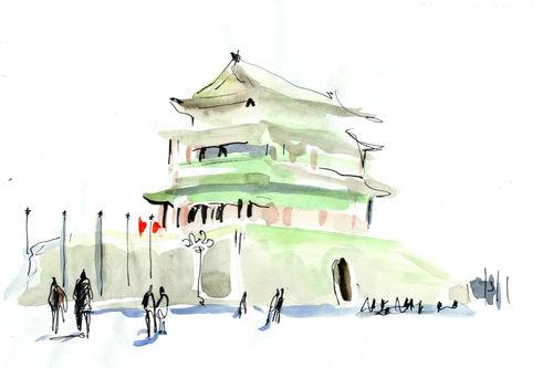 Qianman