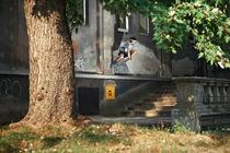 Mateusz Kowalski - Top acid to wall mute by Kuba Urbanczyk