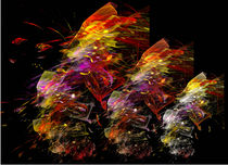 ABSTRACT-006 by CAN AKKIRIS