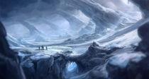 Frozen von Tomas Honz