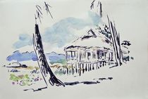 Bon Ton, Langkawi, Malaysia von Pascal Hierholz