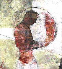 Mann, konzentriert by Edgar Piel