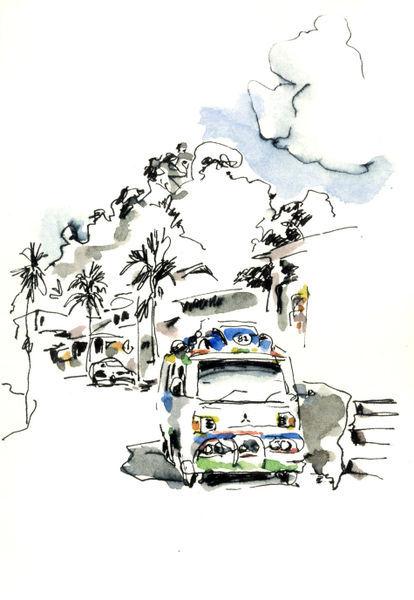 Tuktuk300