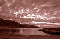 Cefalu - Sicily by captainsilva
