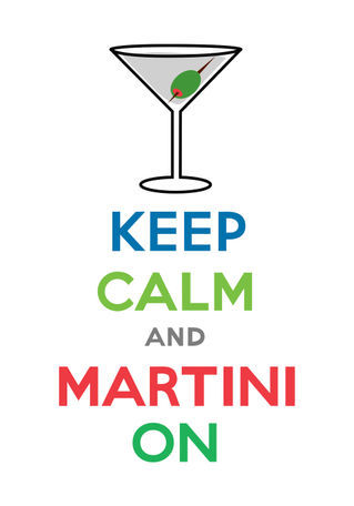 Keep-calm-and-martini-on
