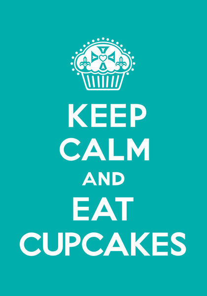 Keep-calm-eat-cupcakes-turq