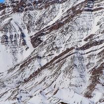 Chocolate mountain 2 by Anna  Zhuravel