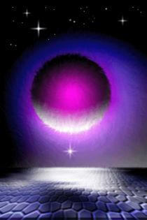 Ein Stern erlischt. von Bernd Vagt