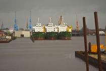 3 Schiffe  by michas-pix