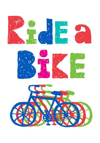 Ride-a-bike-sketchy