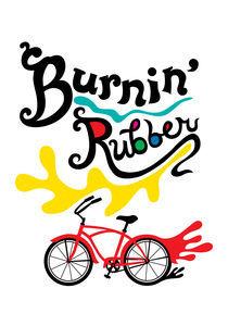 Burnin-rubber