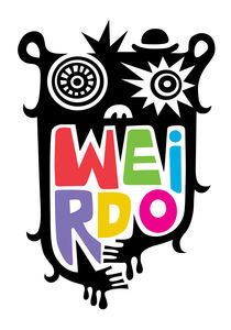 Weirdo by Andi Bird