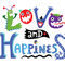 Love-and-happiness