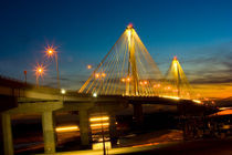 Bridge No. 50 von Roger Brandt