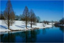 Winter No. 6 by Roger Brandt