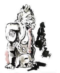 Rangda von Pascal Hierholz