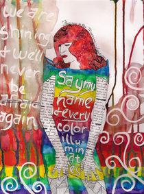 Spectrum von Laree Alexander