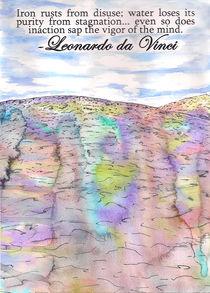 Da Vinci von Laree Alexander