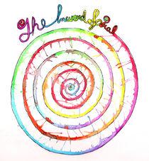 The Inward Spiral von Laree Alexander