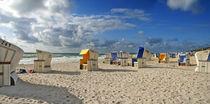 Strandleben von Jens Uhlenbusch