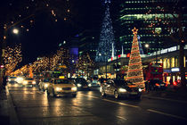christmas in berlin 2 von Elizaveta Zusman