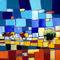 Acrylfragmentatie-limbugse-grond-70x70
