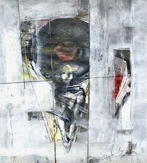 Frau, konzentriert by Edgar Piel