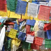Colors of Prayers von Anna  Zhuravel