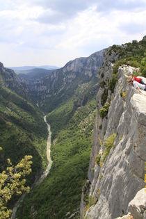 France Canyon  by M. Kwintera
