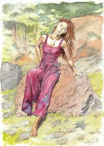Elfenmädchen von Dorothee Rund