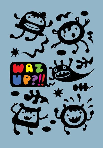Waz-up