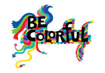 Be-colorful