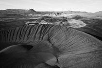 Iceland B&W von Xaume Olleros