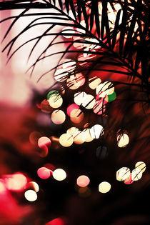 Christmas bokeh by Martin Heinz