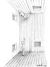 double perspective von Rui Rodrigues de Sousa
