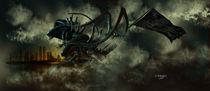 Triumph of darkness von Fernando Rodriguez