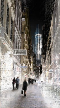 Futuristic design in Vienna by Sergiy Prokofyev