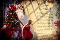 Kris Kringle by Milena Ilieva