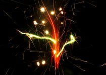 Feuerwerksleuchten von humbuck