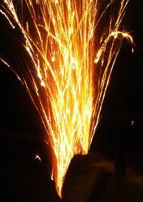 Feuerwerk von humbuck