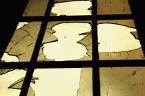 Zerbrochenes Fenster by leroyash