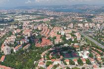 Istanbul by Evren Kalinbacak