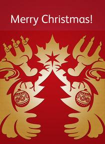 Christmas-card-artflakes