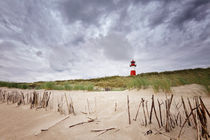 Sylt Impressions #53 (coloured version) von Melanie Hinz