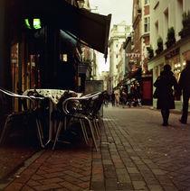 Cafe by Giorgio Giussani