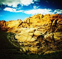 Red Rock Canyon by Giorgio Giussani