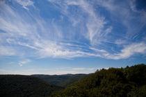 The Sky over the Swabian Alb by safaribears