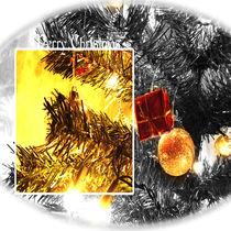 Merry Christmas von Ryan Wade