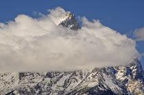 Grand Teton von Barbara Magnuson & Larry Kimball