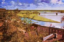 Blick auf die Elbe von pahit